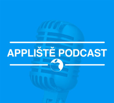 Appliště Podcast, iPhone 11