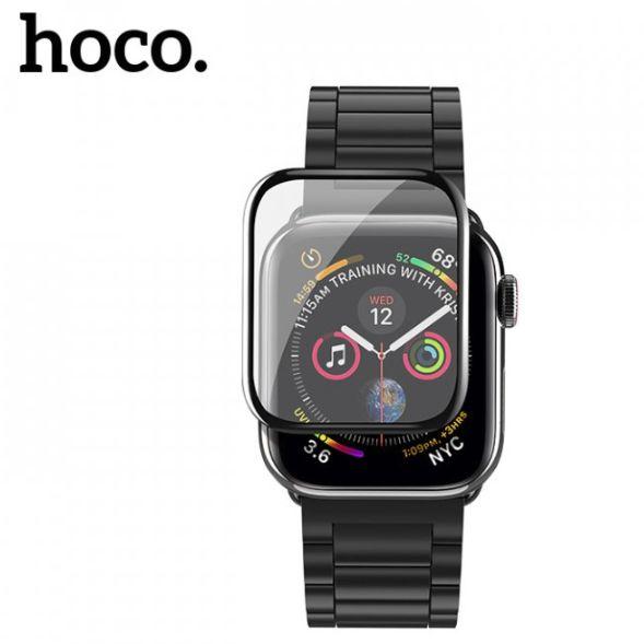 Výměna skla Apple Watch