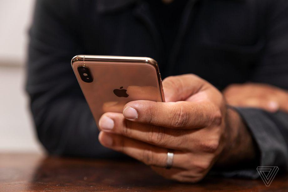 iPhone 2019 nabíječka
