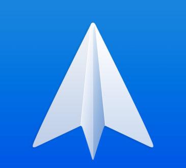 Nejlepší aplikace pro Mac Spark
