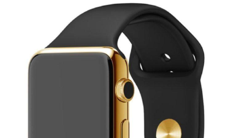 Apple Watch kryt