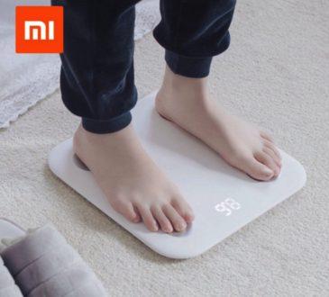 chytrá osobní váha