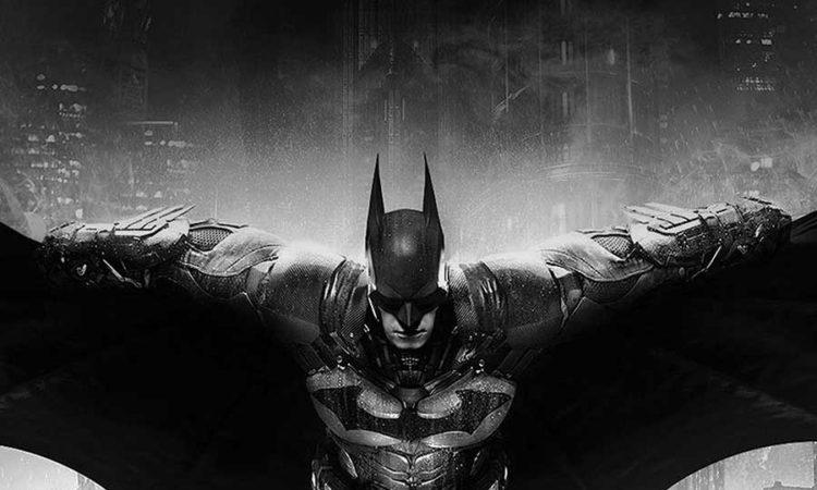 Tapety pro iPhone Batman