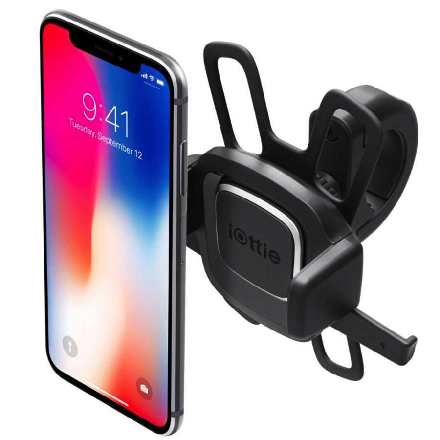 iPhone držák na kolo