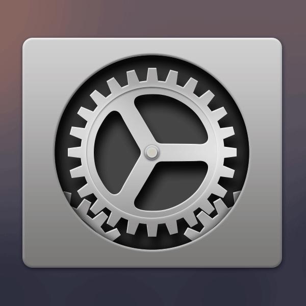 Jak na zpřístupnění v iOS
