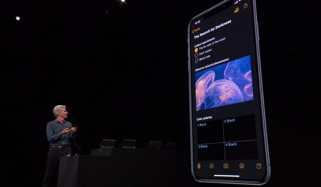 WWDC 2019 - iPadOS 13