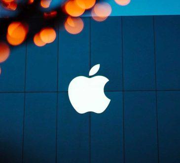 Apple přesun výroby