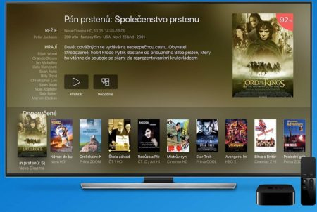 DIGI TV Apple TV