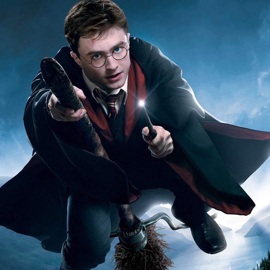 nejlepší hry pro iPhone Harry Potter