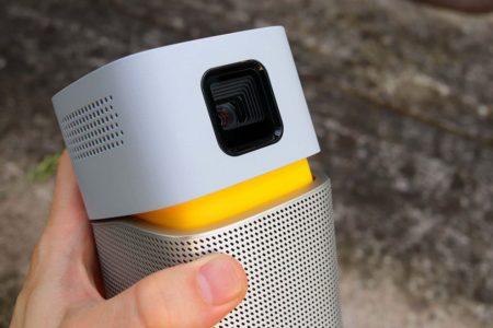 IMG 7848ok 450x300 - BenQ GV1 - recenze projektoru nebyla nikdy tak zábavná