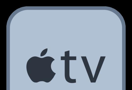 Aplikace TV