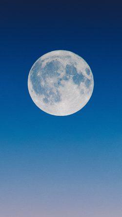 papers.co oc33 moon sky night nature 33 iphone6 wallpaper 250x444 - Tapety pro iPhone ke stažení (2. 6. 2019)