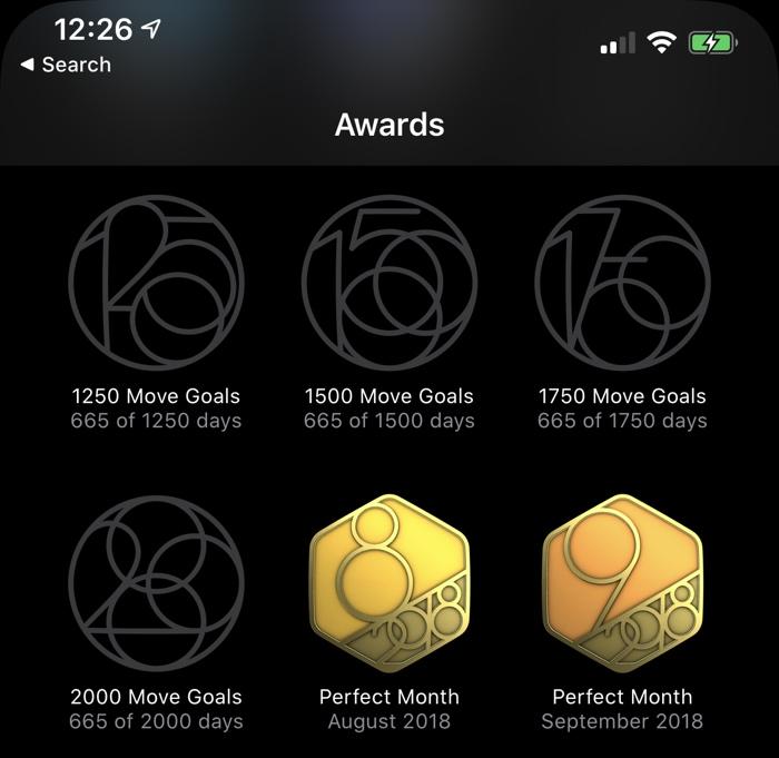 iOS 13 Beta 5 Aktivita