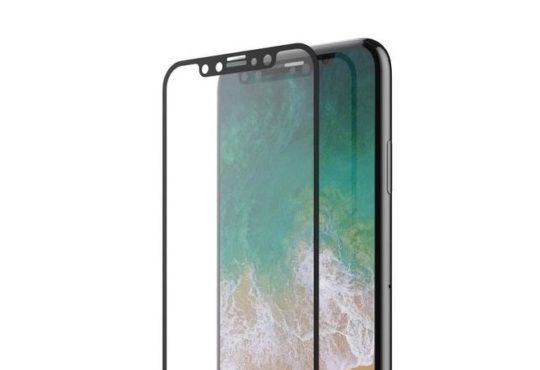Tvrzené sklo iPhone se