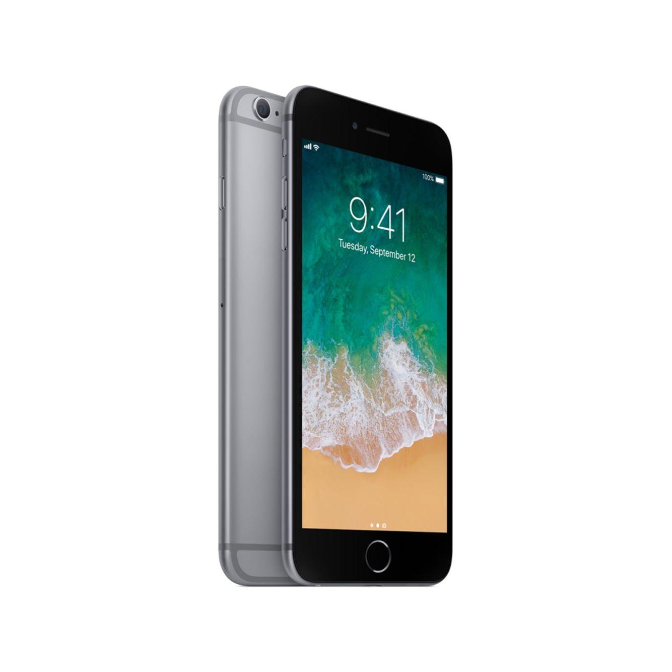 iPhone 6 - Je tu další výbuch iPhone telefonu. Používala jej 11letá dívka