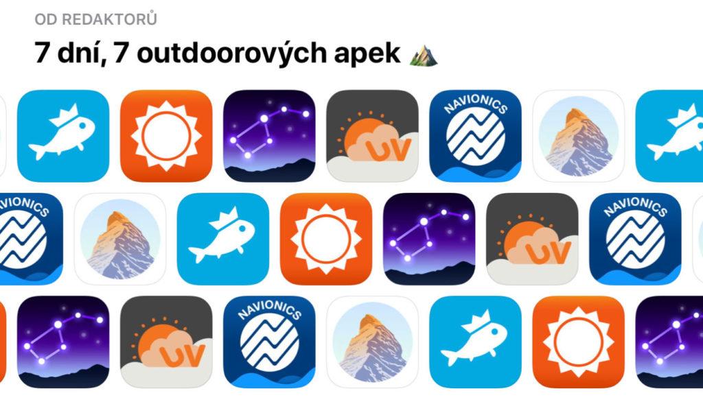 Nejlepší aplikace pro iPad