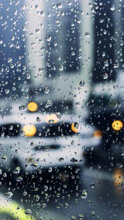papers.co nj01 rain window bokeh art car sad blue 33 iphone6 wallpaper 250x444 2 - Tapety pro iPhone ke stažení (31. 7. 2019)