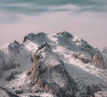 Tapety pro iPhone hory