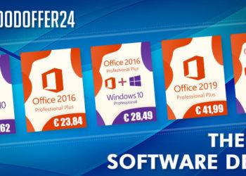 GoodOffer24 Windows 10