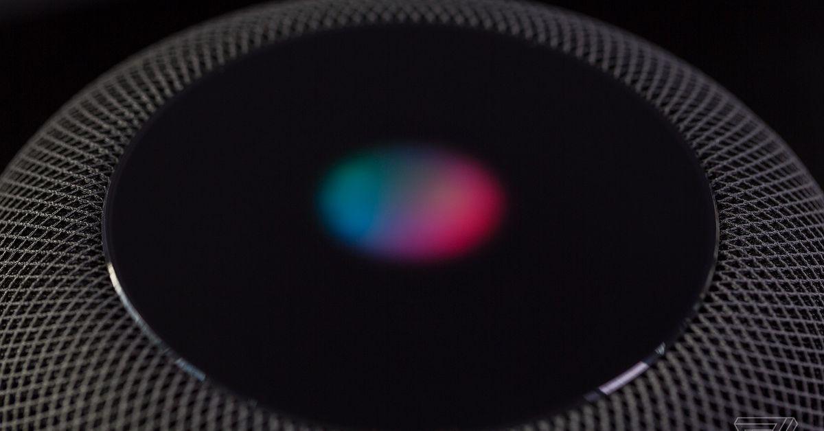 Dodavatelé Apple údajně poslouchali denně 1 000 záznamů Siri – každý, HomePod