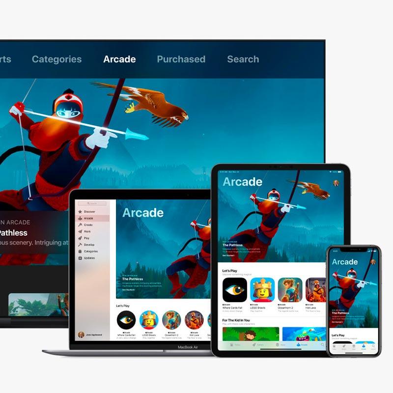 Apple Arcade featured 1 - Apple Arcade poprvé na videu! Podívejte se na všechny hry z nové služby