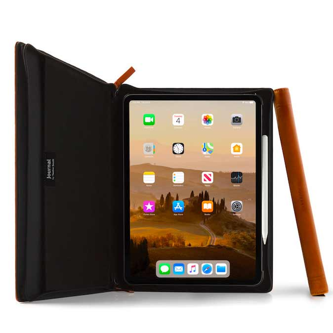 Twelve South Journal pouzdro pro iPad Pro