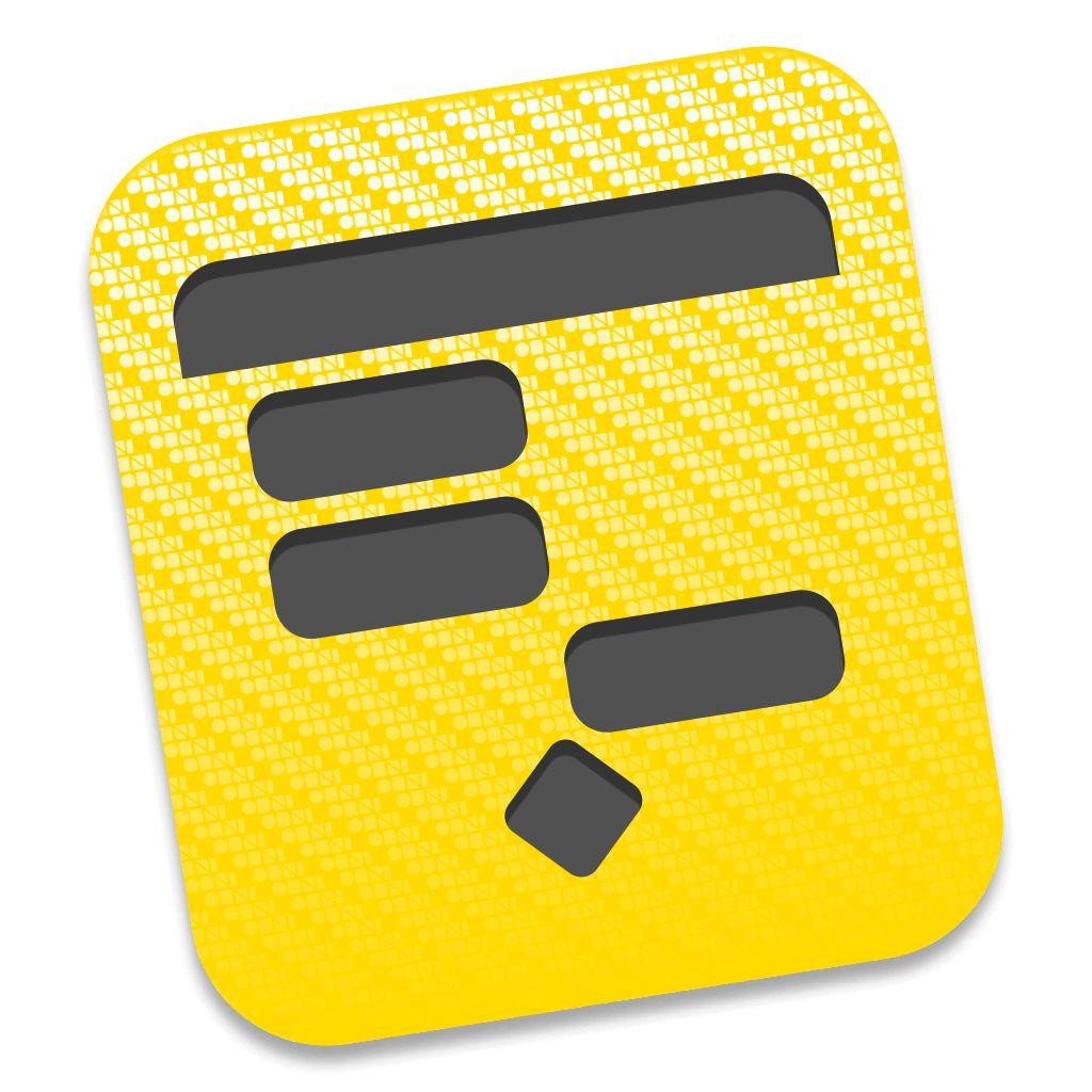 Nejlepší aplikace pro Mac OmniPlan 3