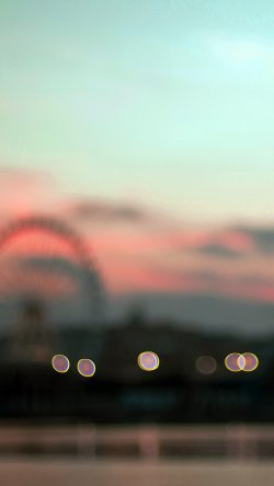 papers.co nk55 bokeh circle sunset afternoon london red 33 iphone6 wallpaper 250x444 - Tapety pro iPhone ke stažení (19. 8. 2019)