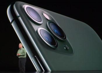 Apple Keynote 2019, Představení nového iPhonu