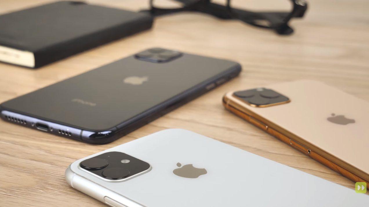 """IP2 - Poslední zvěsti před Keynote – změna značení iPhonů a 10,2"""" iPad"""