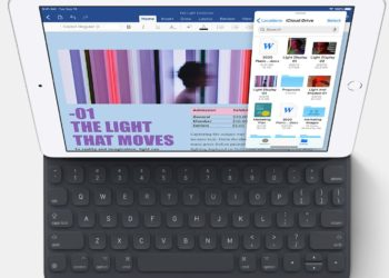 iPad 7. generace