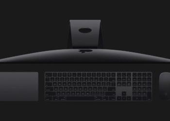 Apple zařízení na leasing iMac Pro