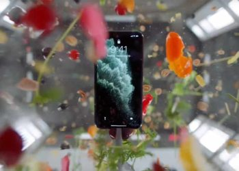 iPhone 11 reklama
