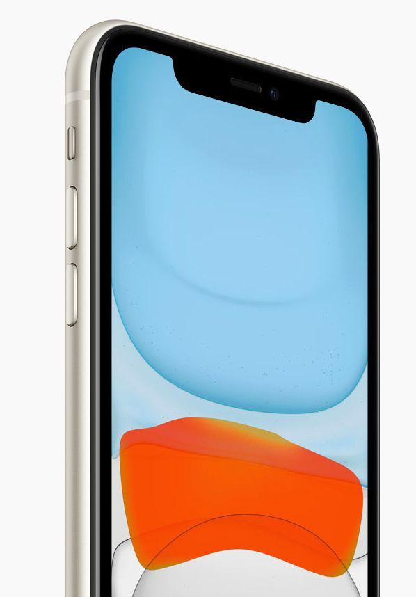 iPhone XR 2019 2 - Apple představil iPhone 11, příjemnou evoluci modelu XR