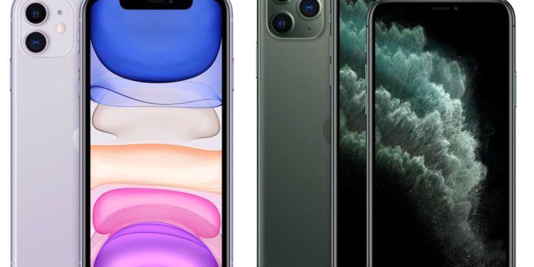 Jaký iPhone koupit?