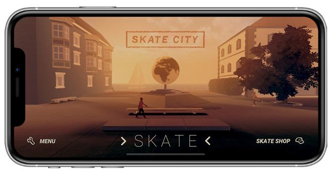32997 57344 skatecity l - Nejlepší hry v Apple Arcade: vyzkoušejte tuhle pětici