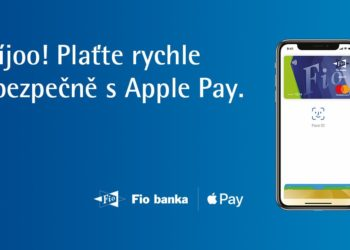 Fio Apple Pay