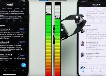 Tmavý režim iOS 13
