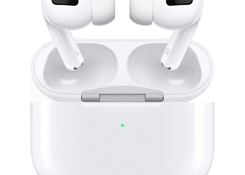 AirPods Pro recenze