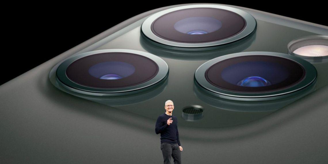 iPhone 11 Pro, iPhone 12 Pro