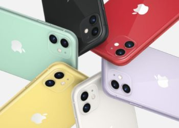 iPhone 11 prodej