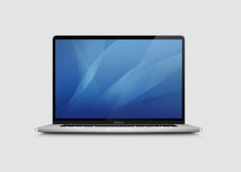 16palcový MacBook Pro