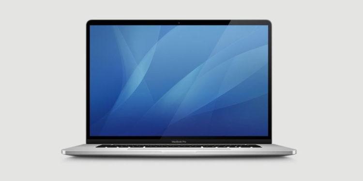 16palcový MacBook Pro, nový Macbook Pro 13
