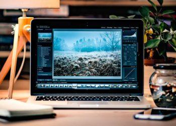 Použitý MacBook