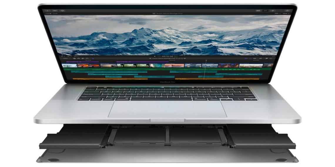 16palcovy MacBook Pro vykon 1140x570 - 16palcový MacBook Pro výkon nezapře, testy ukazují výrazné zlepšení