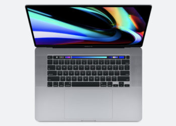 Phil Schiller, Macbook Pro 16