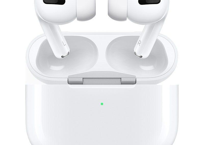 airpods pro firmware update