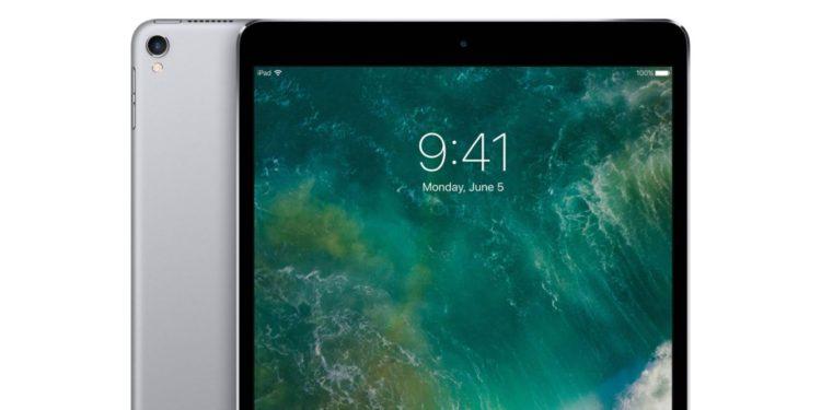 Jaký iPad mám