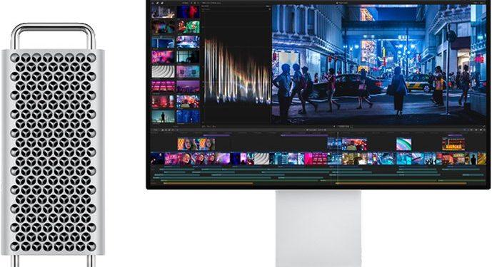 Nový Mac Pro