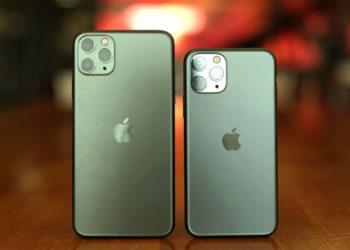 iPhone 11 recenze